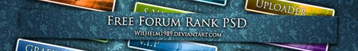 forumrank