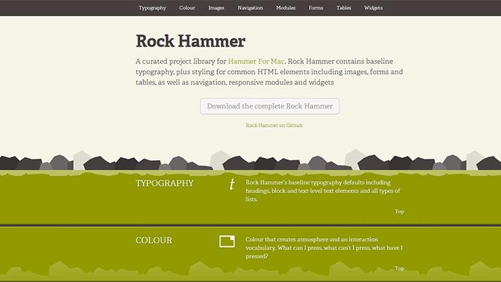 Rock Hummer
