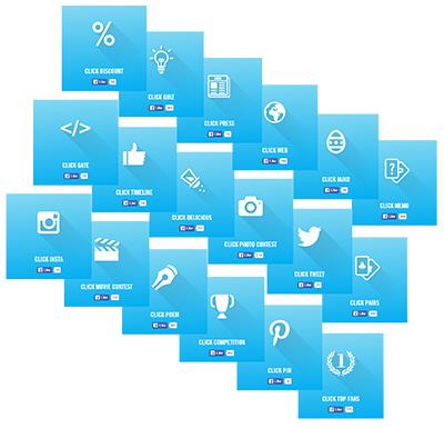 Facebookowe aplikacje to sposób na przyciągnięcie klientów