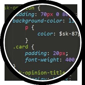 Lekki, przejrzysty kod, który dramatycznie przyspieszy wczytywanie strony.
