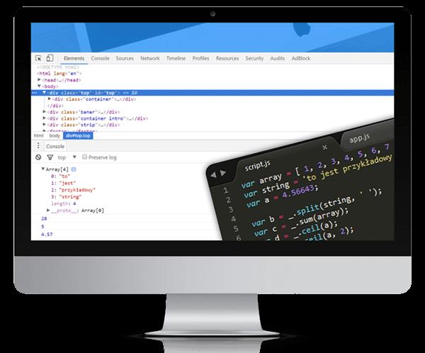 Wprowadzenie do JavaScript