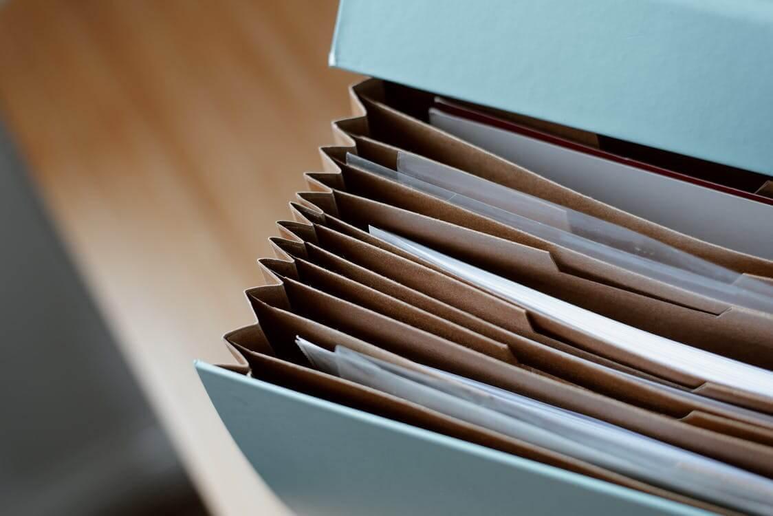 dokumenty i notatki