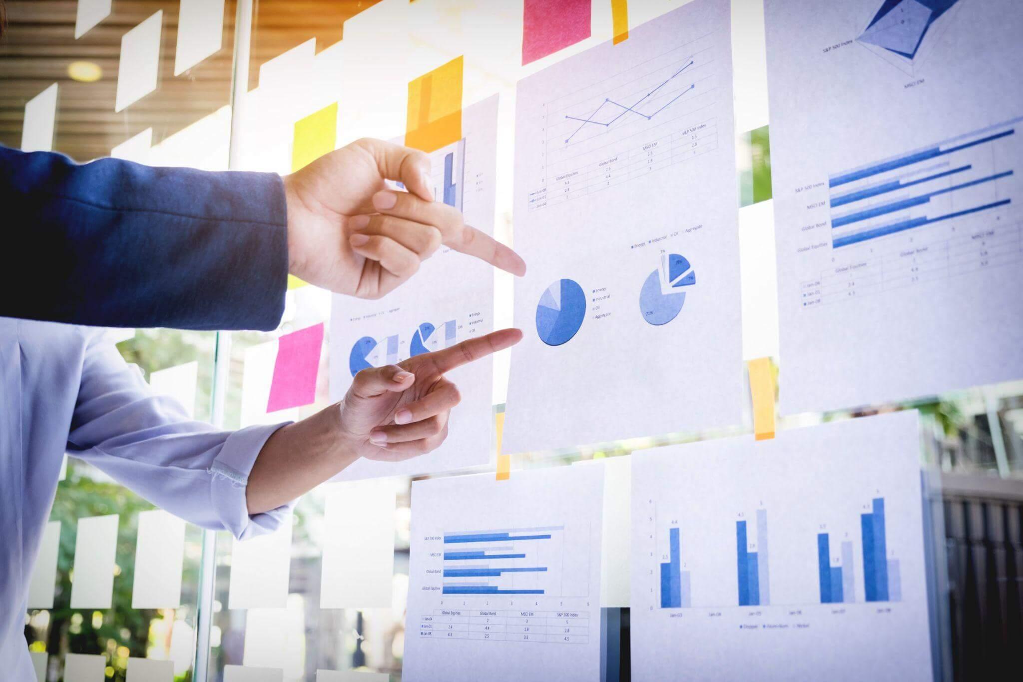 wykresy i modele data science