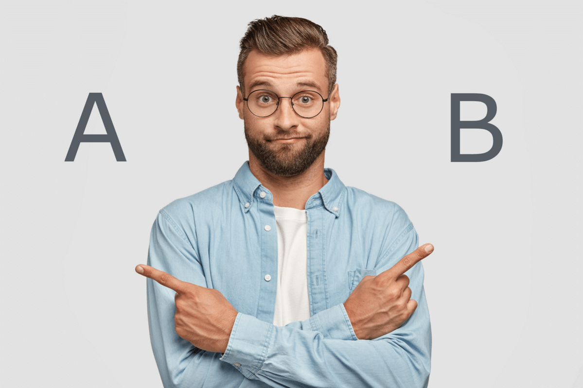 testowanie a/b