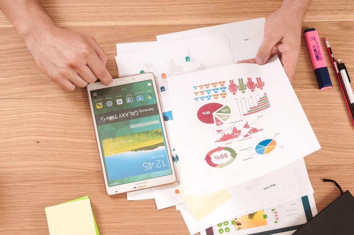 Analiza strategiczna SWOT biznesplanu