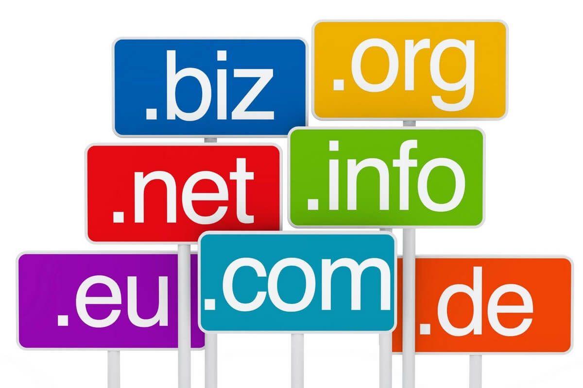 nazwa firmy, a wybór domeny