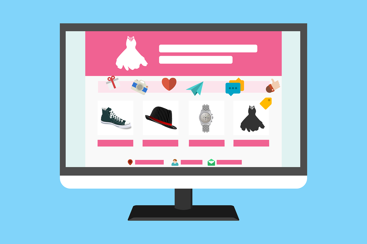 jak założyć sklep internetowy za darmo?