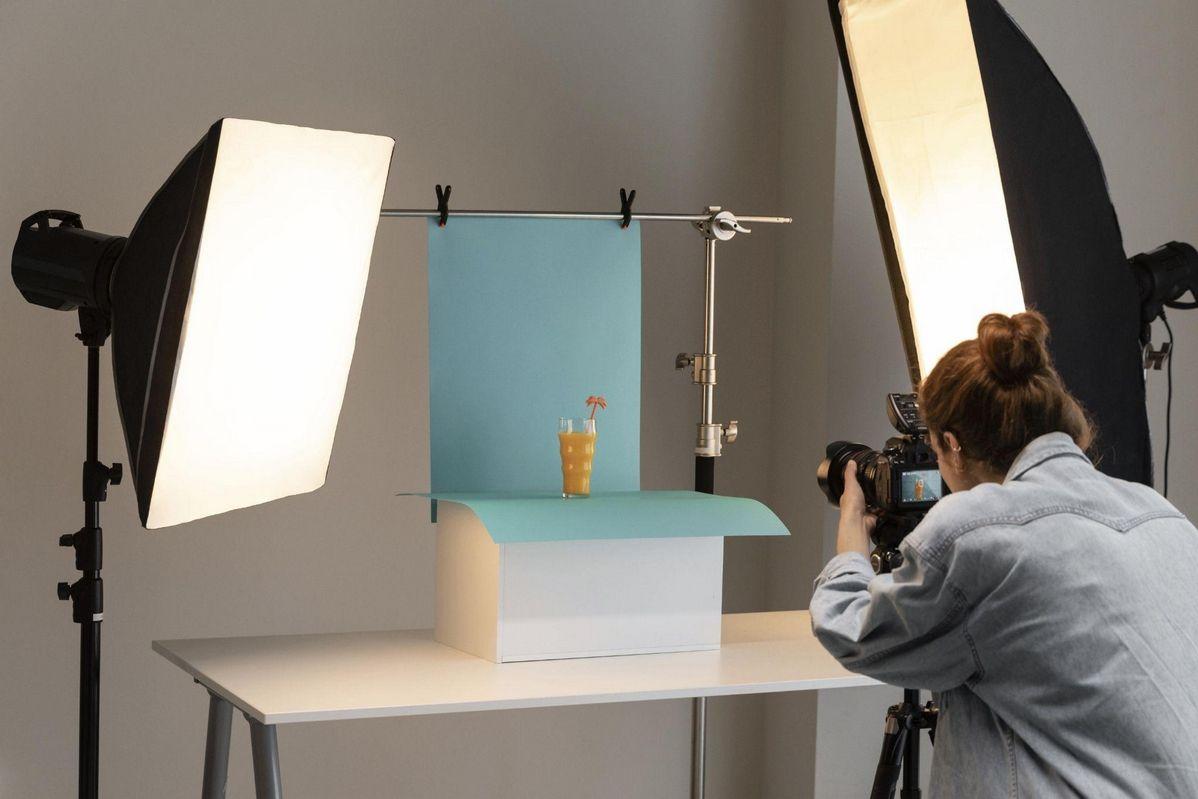 fotografowanie produktu