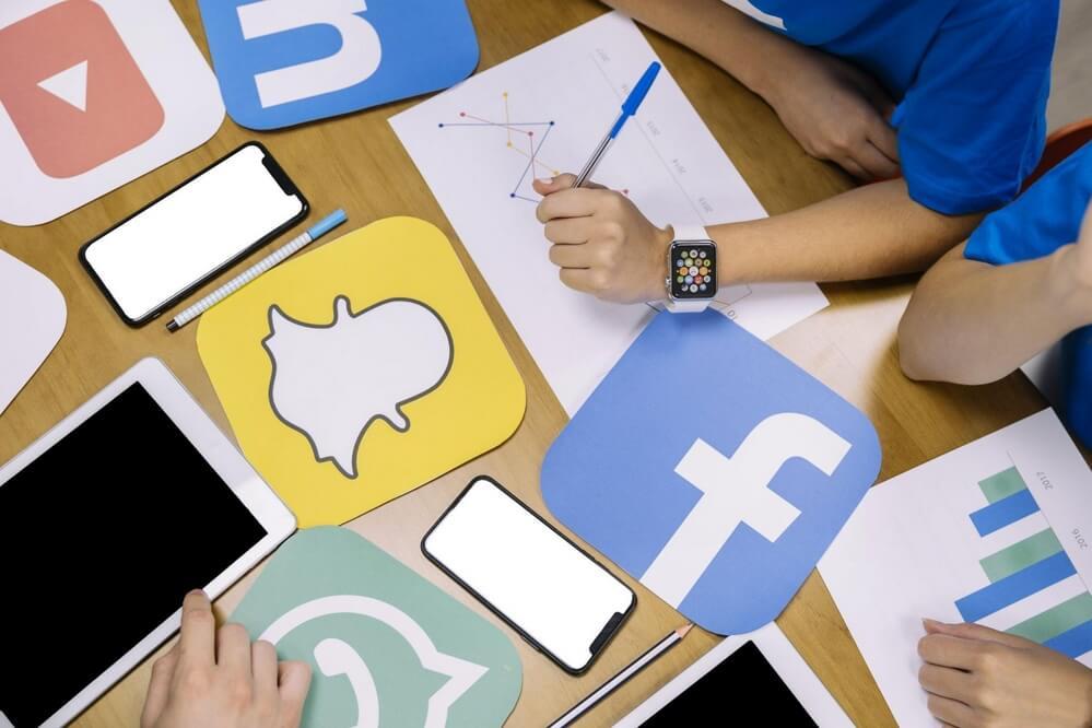 Planowanie strategii działań w social media