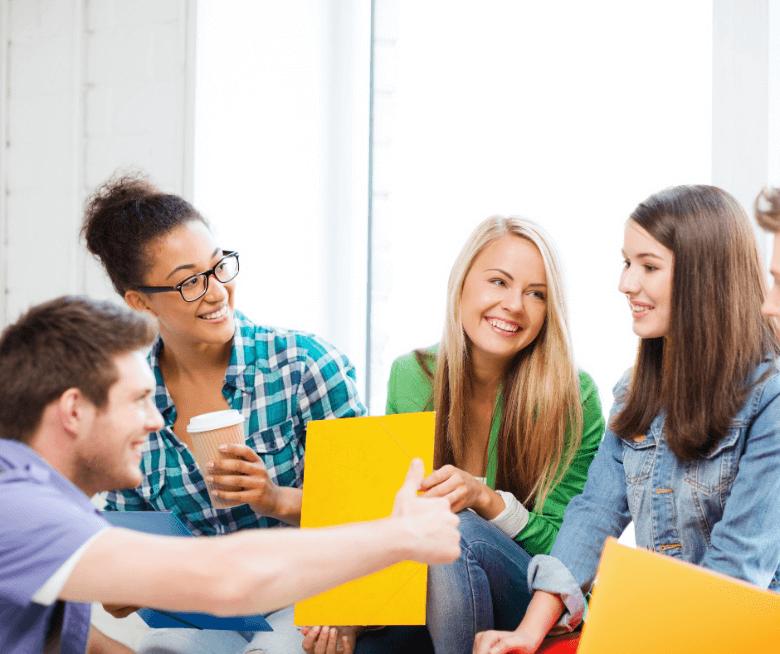 skuteczna komunikacja jako cecha dobrego lidera
